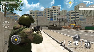 特种小分队2界面截图预览