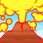 火山爆发游戏下载-火山爆发官方版下载V1.0