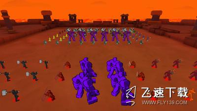 史诗战争模拟2界面截图预览