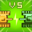 经典坦克大战游戏下载-经典坦克大战双人版游戏下载V1.1