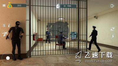小偷模拟器4界面截图预览