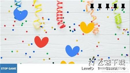 欢乐恋恋小球界面截图预览