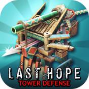 最后的希望救世英雄中文版下载-最后的希望救世英雄汉化版下载V3.54