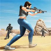 掩护射击大作战游戏下载-掩护射击大作战最新版下载V2.0.3