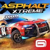狂野飙车AsphaltXtreme下载-狂野飙车极限越野安卓版下载V1.3.2a