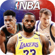 NBA美职篮2018游戏下载-NBA美职篮2018手游最新版下载V1.1.23