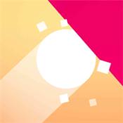 划线弹力小球游戏下载-划线弹力小球安卓版下载V1.0