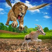 飞行动物模拟游戏下载-飞行动物模拟最新版下载V1.0.1