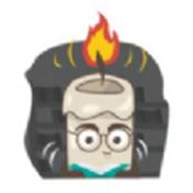 倔强的小蜡烛游戏下载-倔强的小蜡烛最新版下载V1.1.1