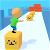 迷你方块冲浪游戏下载-迷你方块冲浪安卓版下载V1.0