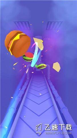 水果大厨界面截图预览