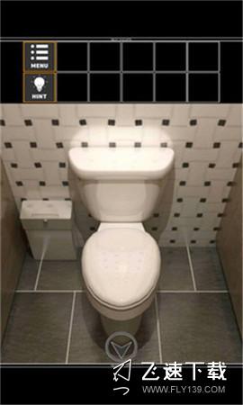 厕所逃脱界面截图预览