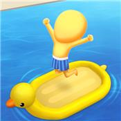 疯狂游泳转圈圈游戏下载-疯狂游泳转圈圈安卓版下载V1.0.4