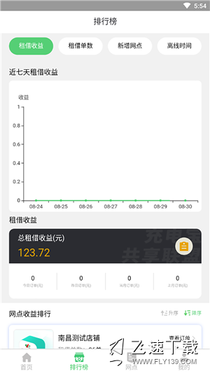 充电宝共享联盟 v0.0.48【2】